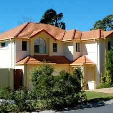 Rental info for Glorious Home in Fantastic Location in the Brisbane area