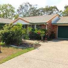 Rental info for BEAUTIFULLY PRESENTED 3 BEDROOM HOME in the Sunshine Coast area