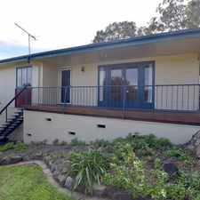 Rental info for :: BEAUTIFULLY RENOVATED HOME WITH MASSIVE RUMPUS ROOM in the Barney Point area
