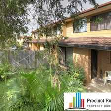Rental info for 3 bedroom townhouse close to all amenities