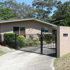 Rental info for Rainforest Retreat in the Sunshine Coast area