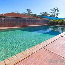 Rental info for Private & Spacious 2 Bedroom Townhouse