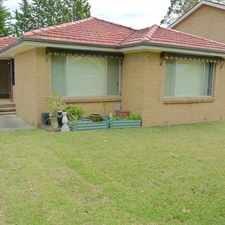 Rental info for Perfect Position in the Central Coast area