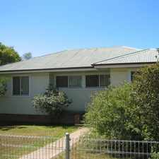 Rental info for Updated Three Bedroom Home