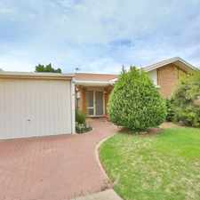 Rental info for Neat Two Bedroom Unit in the Mildura area