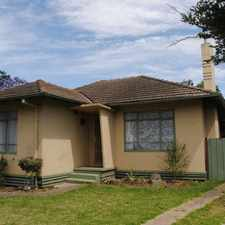 Rental info for Walk Right In And Sit Right Down! in the Geelong area