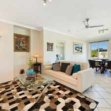 Rental info for Superb 3 Bedroom Waterfront Apartment