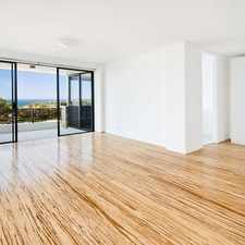 Rental info for Modern apartment with mesmerizing views to the horizon in the Mosman area