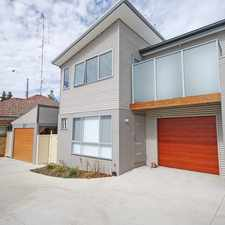 Rental info for Fantastic Ultra Modern Townhouse in the Canadian area