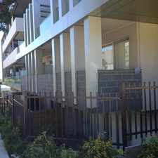 Rental info for APARTMENT LIVING - GYM, LAP POOL PLUS SO MUCH MORE!