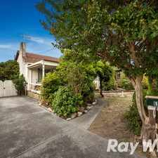 Rental info for GREAT LOCATION & VALUE! in the Heidelberg West area