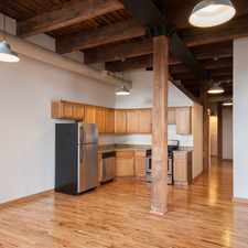 Rental info for Buzzer Real Estate in the West Town area
