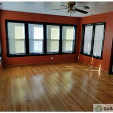 Rental info for Spacious 3 bedroom apt, w/ sun room for rent NOW! Contact J. Frierson in the Chicago area