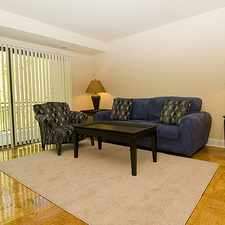 Rental info for Penn Southern in the Fort Dupont area