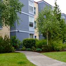 Rental info for 6940 37th Ave S in the Holly Park area