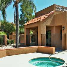 Rental info for La Lomita Apartments
