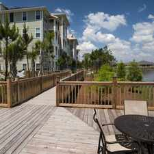 Rental info for The Preserve at Henderson Beach