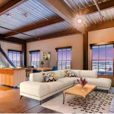 Rental info for Albers Mill Lofts in the Tacoma area