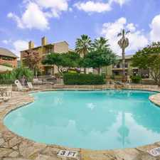 Rental info for Vista Del Rey in the San Antonio area