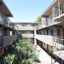Rental info for The Colonnade Apartments