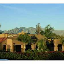 Rental info for La Lomita Apartments in the Barrio Hollywood area