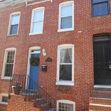 Rental info for OPEN HOUSE THIS WEEKEND - One of Federal Hill's FINEST 2 Bed, 2 Bath Properties... in the Riverside area