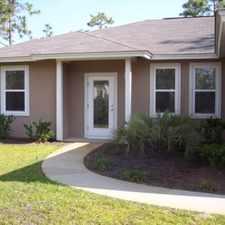 Rental info for Quiet neighborhood off E. Mack Bayou
