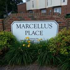 Rental info for Marcellus Place