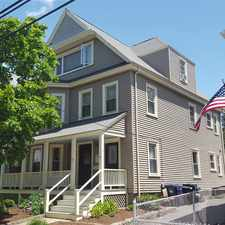 Rental info for William LeFevre, Centre Realty Group in the Boston area