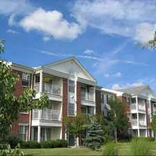 Rental info for Cherry Tree Apartments