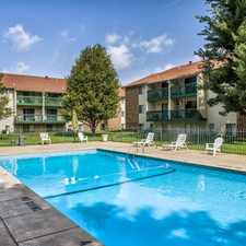 Rental info for Essex Place Apartments in the Springfield area