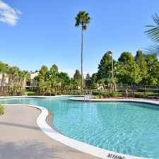 Rental info for Verona At Valencia Park in the 32811 area