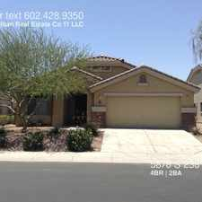 Rental info for 5878 S 238TH LN