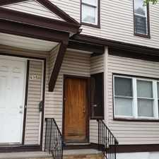 Rental info for 698 Bergen Street #1st floor