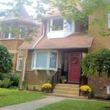 Rental info for 126 Westmount Ave #E in the Corsa Italia-Davenport area