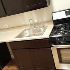 Rental info for 6945 N Ashland Blvd