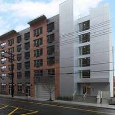 Rental info for 100 Marshall Street #502 in the The Heights area