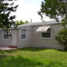 Rental info for 3 br house in hollywood in the Hollywood area