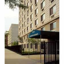 Rental info for Queenswood Apartments