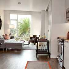 Rental info for 2175 Market in the Duboce Triangle area