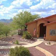 Rental info for Single Family Home Home in Rio rico for Rent-To-Own