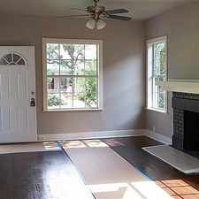 Rental info for Single Family Home Home in San antonio for Rent-To-Own in the Monte Vista area