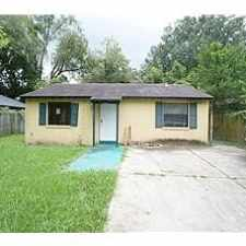Rental info for Single Family Home Home in Jacksonville for Owner Financing in the Riverview area