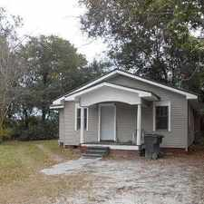 Rental info for Single Family Home Home in Waycross for Rent-To-Own
