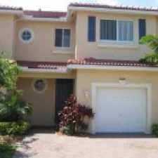 Rental info for 2855 N Evergreen Circle in the 33426 area