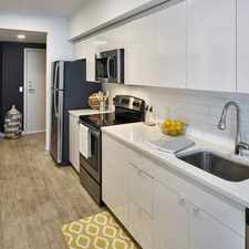 Rental info for Bowman Apartments in the Wallingford area