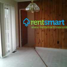 Rental info for Yes The estimated move in date is. Washer/Dryer Hookups!