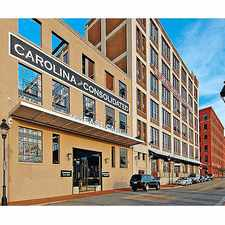 Rental info for Consolidated Carolina Lofts