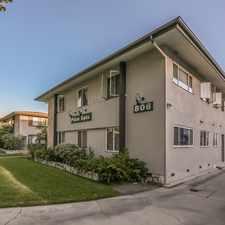 Rental info for 806 Arcadia Ave #6