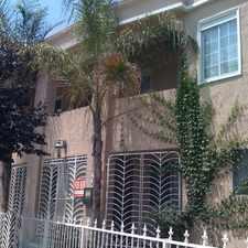 Rental info for 73 Alamitos Ave